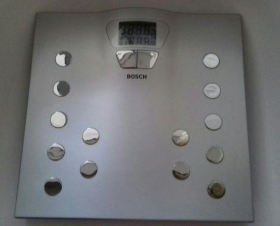 Напольные весы BOSCH оригинал