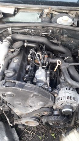 Продажа двигателя шкода тур фольксваген  сценик