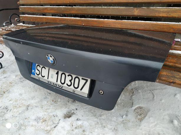 Крышка багажника БМВ е39