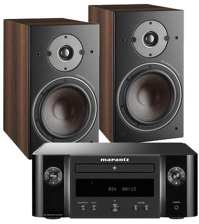 MARANTZ MELODY + DALI Oberon 1 zestaw stereo | Raty 30x0%