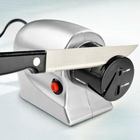 Электрическая точилка для ножей и ножниц ELECTRIC SHARPENER 220В