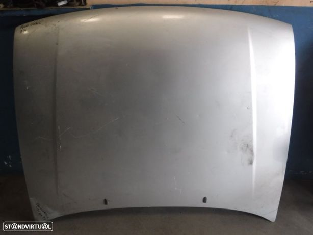 Capot Seat Ibiza 6K 93-99 / Polo Classic