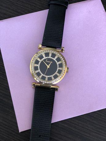 Черные часы Freelook оригинал