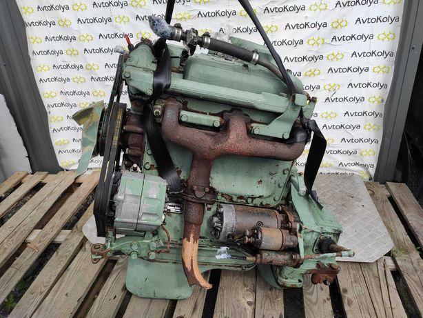 Мотор Двигатель 3.8 OM314 Двигун ом314 Mercedes