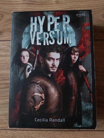 "Cecilia Randall ""Hyperversum"""