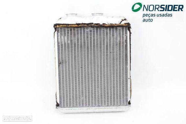 Radiador da chaufagem Opel Astra H 04-07