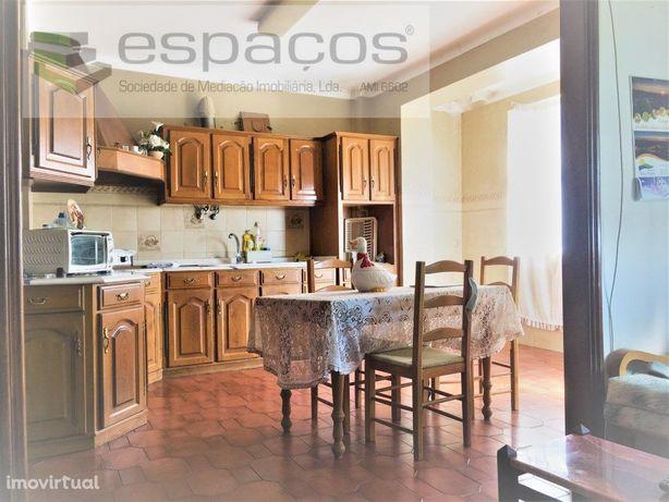 Apartamento t2+1 para venda no Souto da Casa