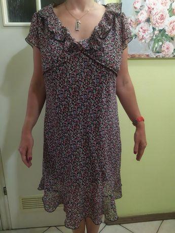 Платье  большого размера Dorothy Perkins р.54