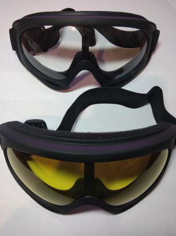 Защитные очки для болгарки для ремонта для работы рабочие очки