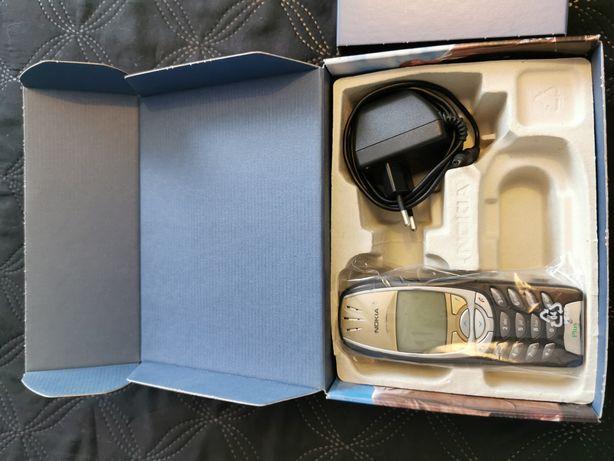 Kultowy telefon Nokia 6310i