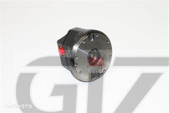 Pompa awaryjnego zejścia napędzana silnikiem elektrycznym 12V DC
