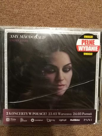 Album Amy Mcdonald Under Stars