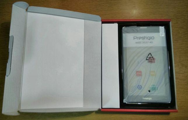 """Продам планшет Prestigio Wize 3537 4G 7"""" 8GB, Black"""