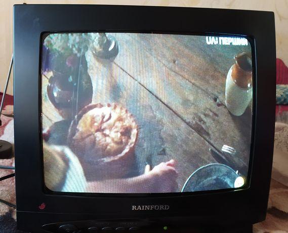 Продам телевизор Rainford TV-3767 T