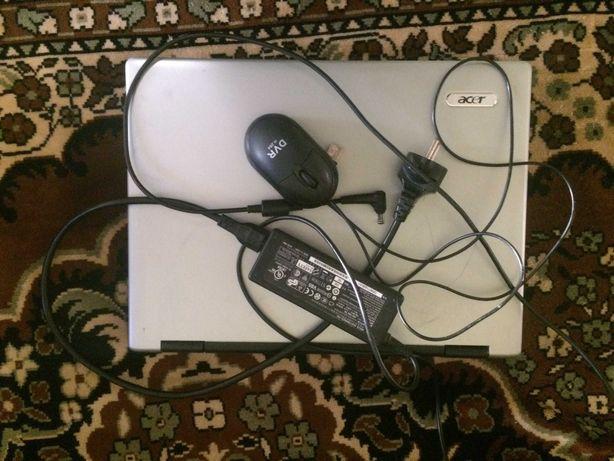 продам ноутбук ASER ASPIRE 5100