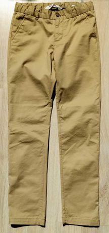 Spodnie H&M rozmiar 134