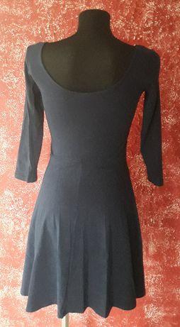 Sukienka Terranova bawełniana 36 S