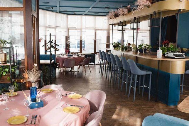 м. Осокорки, ул. Княжий Затон, действующий  ресторан 253м2, + летка