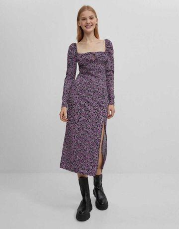 Новое платье Bershka.