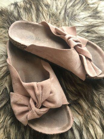 Zestaw Reserved H&M butów tenisówki espadryle sandały klapki zara