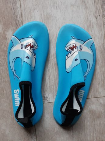 Обувь Для плавания детская 38,39