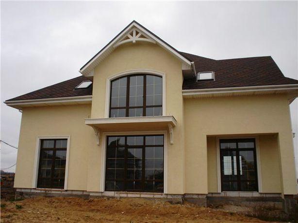 Окна, двери, балконы (Veka, Rehau)