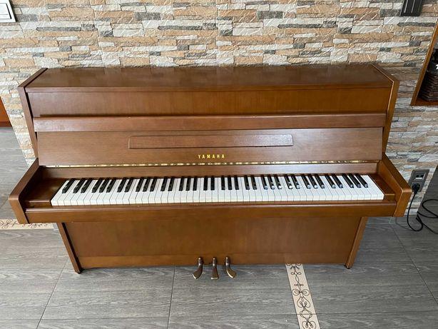 Pianino akustyczne Yamaha