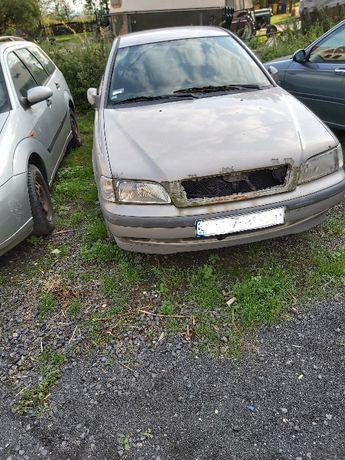 Volvo S40, V40 1,9 TD na Czesci .