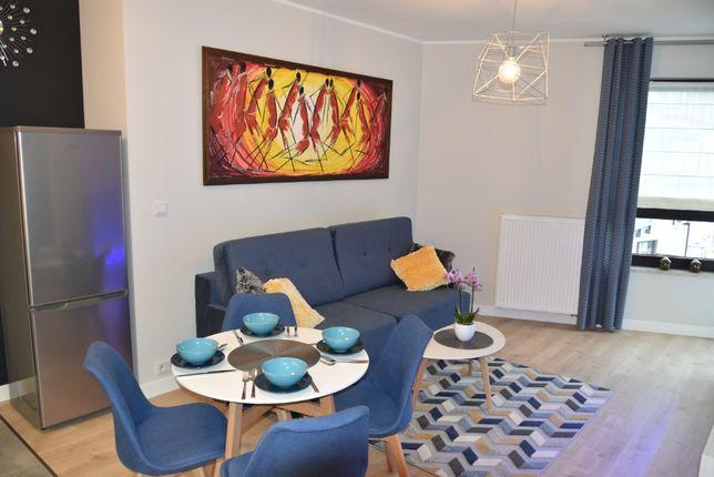 Apartament w inwestycji Ronson CityLink