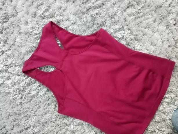 Świetna sportowa damska bluzka