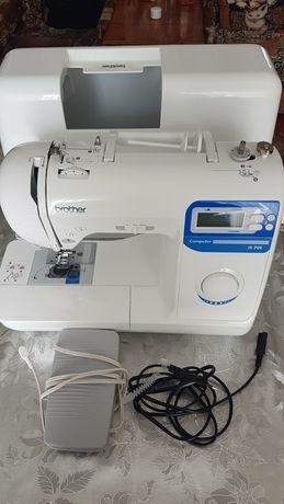 Продам новую швейную машину BROTHER JS-70E.