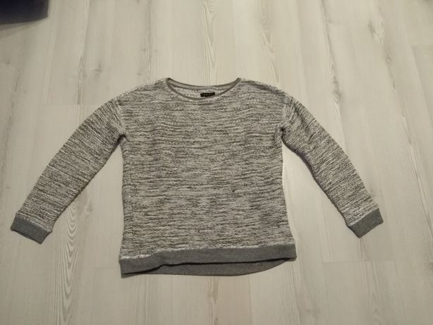 Szary sweter, xs, amisu