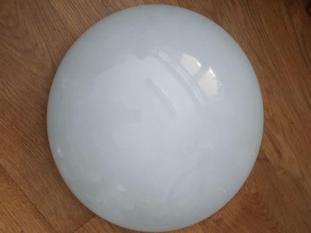 Włoska lampa sufitowa ze świetlówką kołową Novalux