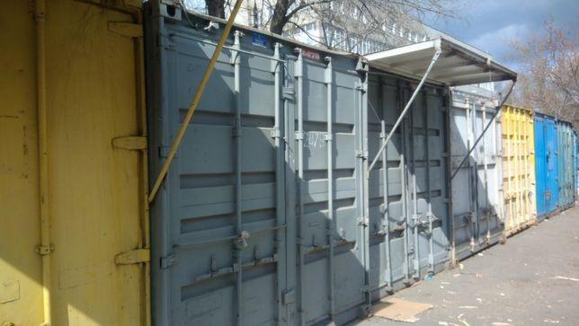 Аренда контейнера, бокса, склада. Дарынок Черниговская, Лесная