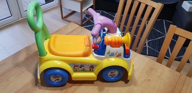 Jeździk dla dziecka
