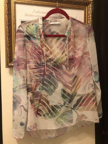 Блуза Mango Xs
