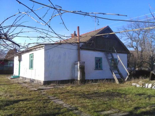 Дом в с.Качкаровка ,Бериславский район