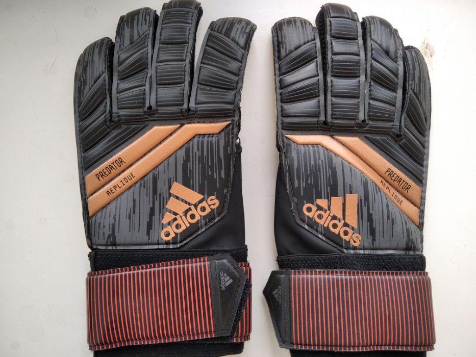 Перчатки футбольные Херсон - изображение 1