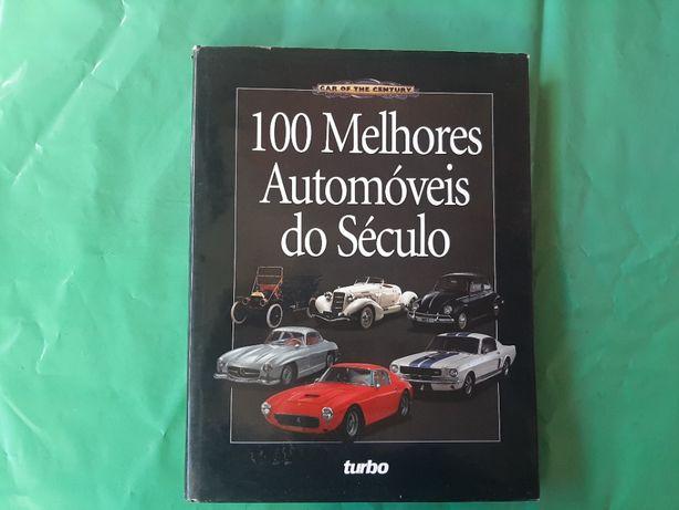 100 Melhores automóveis do Século
