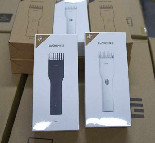 Maquina corte cabelo Xiaomi Enchen- Selada