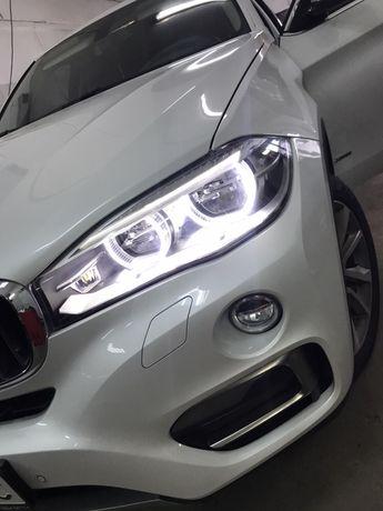 BMW MINI дооснащення дооснащение NBT EVO Led Harman F15 F30 F10