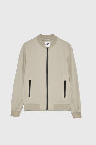 Casaco Zara (Bomber Jacket)