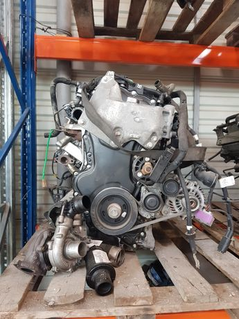 Двигун MB Vito 447 1.6 DCI