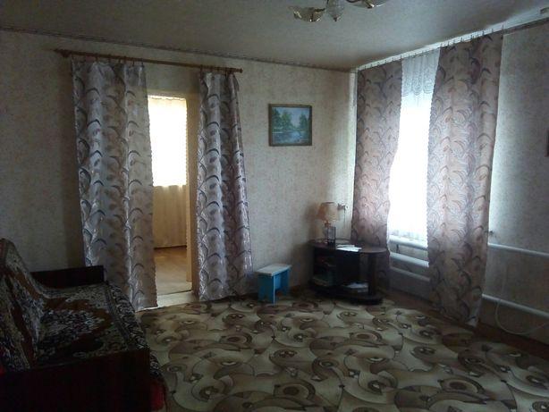 4-х комнатная квартира с индивидуальным отоплением