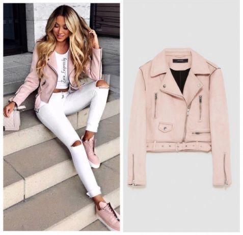 Куртка Zara (размер М)