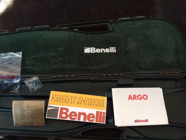 Кейс для охотника Benelli