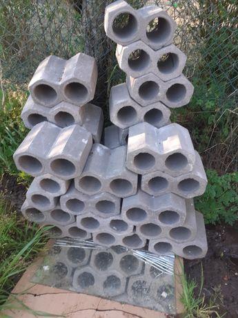 Garrafeiras de cimento