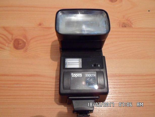Lampa błyskowa TOPCA 330 CTX