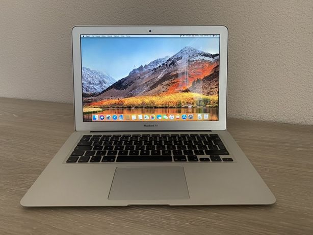 MacBook Air A1369 I5 128Gb SSD 13.3 Mid 2011