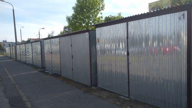 Garaż do wynajęcia, teren ogrodzony, monitoring, strzeżony, Szwederowo